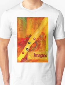 Keep Hope Alive T-Shirt Unisex T-Shirt