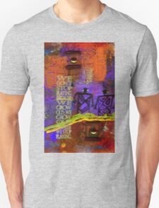Never Stop Playing T-Shirt T-Shirt