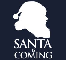 Santa is coming One Piece - Short Sleeve