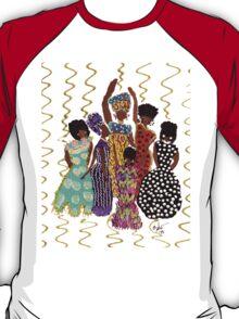 Party T-Shirt T-Shirt