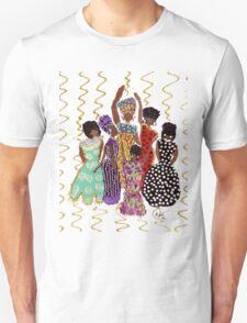 Party T-Shirt Unisex T-Shirt