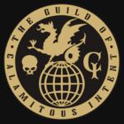 Guild of Calamitous Intent Logo (The Venture Brothers) by AdrienneOrpheus