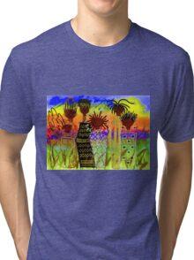 Rainbow Sisters T-Shirt Tri-blend T-Shirt