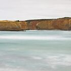Cliffs by fotoWerner