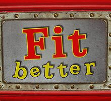 Better Fit  by Forfarlass