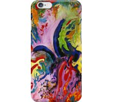 Peace and Wisdom iPhone case iPhone Case/Skin