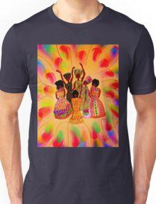 Sisterhood T-Shirt Unisex T-Shirt