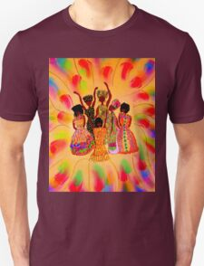 Sisterhood T-Shirt T-Shirt