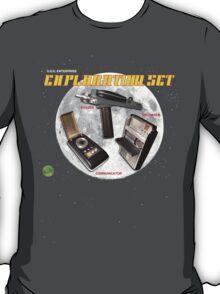 Exploration Set (Deluxe) T-Shirt