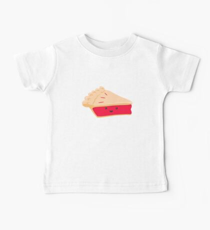 A slice of advice! Baby Tee
