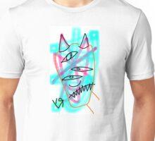 """Bamboozlement (Raw)"" by Richard F. Yates Unisex T-Shirt"