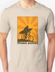 Dawn Patrol Unisex T-Shirt