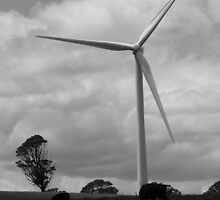 Country Turbine by Celmel