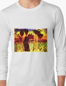 Southern Sisters T-Shirt Long Sleeve T-Shirt