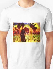 Southern Sisters T-Shirt Unisex T-Shirt