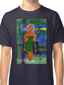 STANDING 4 Something T-Shirt Classic T-Shirt
