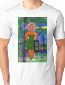 STANDING 4 Something T-Shirt Unisex T-Shirt