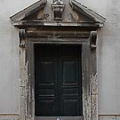 Sainted Doorway, Venice by Barbara Wyeth