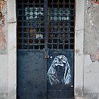 Doorways ~ Italy by Barbara Wyeth