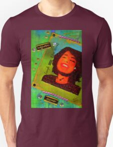The Glow of Self-DISCOVERY T-Shirt T-Shirt