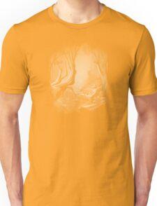 Piano Tree Unisex T-Shirt