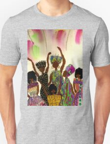 Tapestry T-Shirt T-Shirt