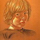 Zak by Ann Nightingale