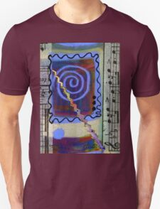 The Spiral Pane T-Shirt T-Shirt