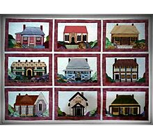 Maclean the village Photographic Print