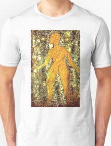 """Unadorned"" T-Shirt Unisex T-Shirt"