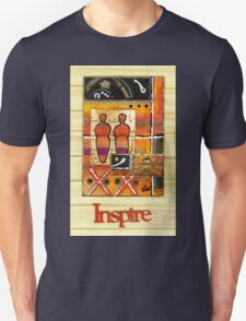 We Inspire One Another T-Shirt Unisex T-Shirt