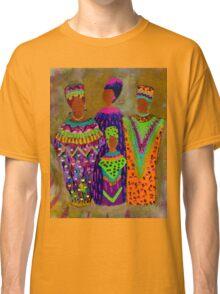 We Women T-Shirt Classic T-Shirt