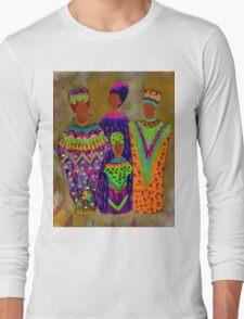 We Women T-Shirt Long Sleeve T-Shirt