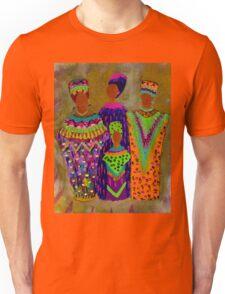 We Women T-Shirt Unisex T-Shirt