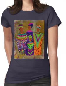 We Women T-Shirt Womens Fitted T-Shirt