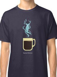 """""""Espresso Patronum!"""" Classic T-Shirt"""