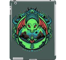 The Colors of Madness iPad Case/Skin
