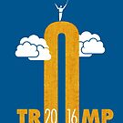 Arc de TRUMP by Alex Preiss