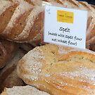Bread Basket - Flinders Street Market, Townsville by BreeDanielle