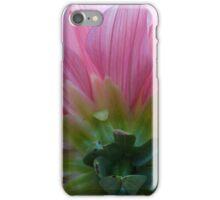 Dahlia Backside iPhone Case iPhone Case/Skin