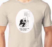 James Maxwell was SO CLOSE Unisex T-Shirt