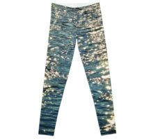 Sunrise Reflection Leggings Leggings
