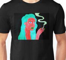 More Bad Habits Unisex T-Shirt