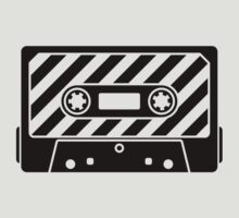 Cassette - Tape by no-doubt