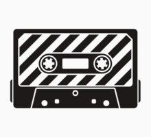 Cassette - Tape Kids Clothes