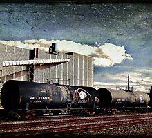Industry II by carlina999