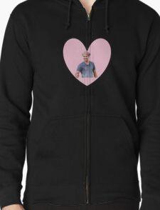 Lucas Friar Heart T-Shirt