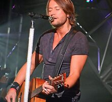 Keith Urban July 2011 by Angela Lance
