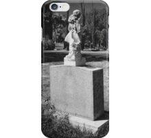 Onlooker iPhone Case/Skin