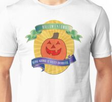 Being Normal is Vastly Overrated - Halloweentown Unisex T-Shirt
